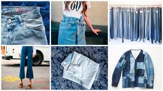 Meet Kelly: Denim addict and H&M's best kept vintage secret