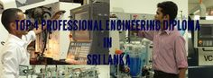 Top 4 Professional Engineering Diploma in Sri Lanka - Sri Lanka Course Engineering Courses, Sri Lanka, Education, Educational Illustrations, Learning, Onderwijs, Studying