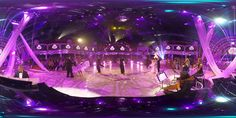 Strictly Pros perform 360 degree dance to Rihanna's Only Girl in The Wor...