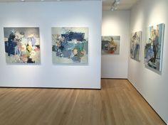 opening tonight...johan hagaman + jenny nelson — hidell brooks gallery