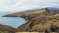 Nezkrocená Madeira