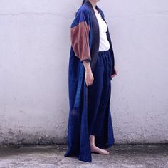 #womenswear #fashion #outfit #indigo