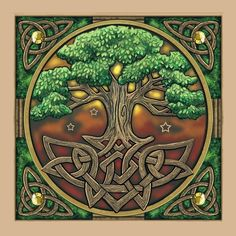 Tree of Life photo: Celtic Tree of Life This photo was uploaded by gamella3dsex
