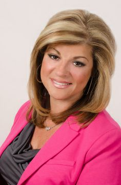 Psychic medium Kim Russo