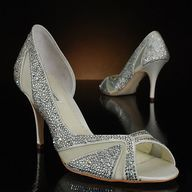 Ten Wedding Shoes Yo
