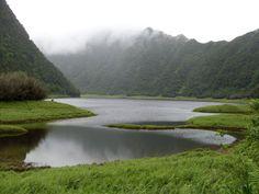 Grand Etang, Ile de la Réunion, Outre-Mer