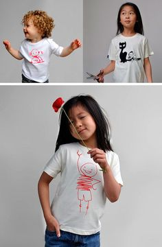 #niños -  Pini Piru, camisetas divertidas