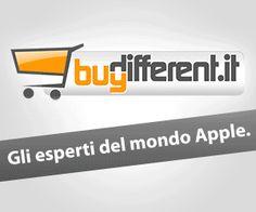 BuyDifferent, spedizione gratis di RAM e SSD in tutta l'UE e guida omaggio a Mountain Lion — Italiamac