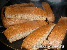 Вкусный хлеб Дюкан