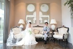 控え室の撮影ポイント|結婚式写真撮影ガイド - 写真撮影テクニック【公式】