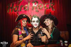 Boo!  [Hard Rock Café New Delhi]