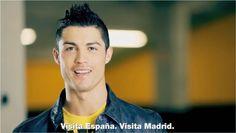 Visita España Visita Madrid