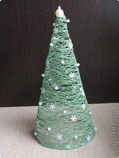 Make your Christmas tree