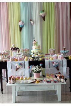 Festa  Cupcakes