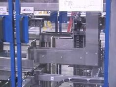 SV139 Offset Inline Automatic 22 12 with Tuck and Fold   Wrapping DVD's