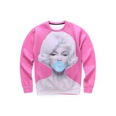 okaywowcool:  bubblegum sweatshirt  discount: okwowcool