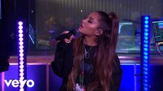 Ariana Grande Songs, Bbc Radio 1, 1 Live, Big Sean, Female Singers, Hairline, New Girl, Youtube, Lounge