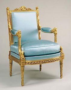 La Parigi di Maria Antonietta: Les Appartements Privés de la Reine Marie Antoinette: le Cabinet de la Méridienne