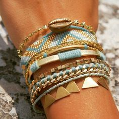 Look Bracelet Design 9 de junio 2015