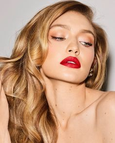 Gigi Hadid by Mariano Vivanco///Harper's Bazaar May 2018 ✨✨
