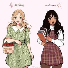 aye i draw the zodiac signs; i'm going to post one every day 🌝✨ first one is Aries Cute Art Styles, Cartoon Art Styles, Girl Drawing Sketches, Cute Drawings, Mode Inspiration, Character Design Inspiration, Kleidung Design, Arte Sketchbook, Fashion Design Drawings