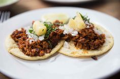 I Ate 24 Different Tacos in Mexico City -- Here Are All of Them