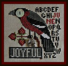 Hinzeit - Birds Eye - Joyful June – Stoney Creek Online Store