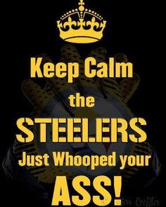Pitsburgh Steelers, Here We Go Steelers, Steelers Stuff, Pittsburgh Steelers Wallpaper, Pittsburgh Steelers Football, Pittsburgh Sports, Football Team, Steelers Images, Nfl Memes