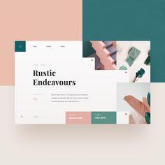 Interior design website large #MobileWebDesign