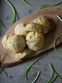Hartige scones | Foodaholic