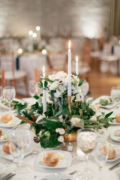 Centerpiece Ideas, Centerpieces, Table Decorations, Taper Candles, Wren, Bridesmaid Bouquet, Table Numbers, Repurposed, Floral Design