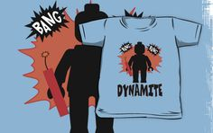 """""""Dynamite Minifigure by Customize My Minifig"""" Kids Clothes by ChilleeW 