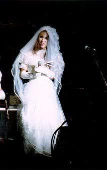 Yoshiki Bride