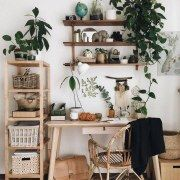 Home Deco Ideas Bathroom Cute Earthy Home Office Vibes with .- Home Deko-Ideen Badezimmer Cute Earthy Home Office Vibes mit einer Auswahl von Z… Home Deco Ideas Bathroom Cute Earthy Home Office Vibes with a selection of indoor plants - Dorms Decor, Dorm Decorations, Decor Room, Science Room Decor, Kitchen Decorations, Aquarium Decorations, Light Decorations, Christmas Decorations, Tumblr Room Decor