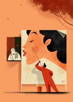TAPIRULAN > Affiche > Riccardo Guasco