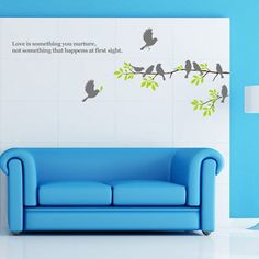 Wall Decal Wall Sticker Mural Kids Sticker Home Wall by sweetwall