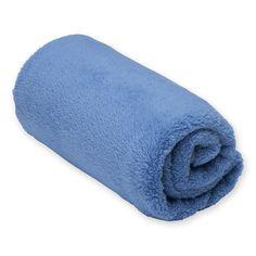 Blauw deken Softy 100x150cm Shade van het merk Bemini  Deze zeer zachte en multifunctionele kwaliteitsdeken is onmisbaar in het dagelijkse gebruik. Het ideale geboortegeschenk.