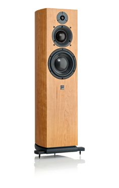 ATC SCM-40 Passive Loudspeakers Quite simply the best speakers this side of pound 5K The main feature of the sound would probably be the raw speed of