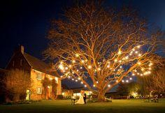 Crockwell Farm, Northamptonshire wedding