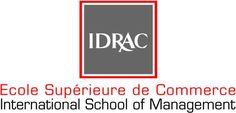 Trois nouvelles spécialités de M2 IDRAC - Bac+5
