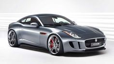 Jaguar C-X16    Wow. One of the few jags I actually like... Ehmmm.  Love!!!