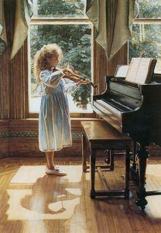 'Beginning' by Steve Hanks