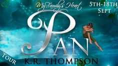 Pan by K.R. Thompson |
