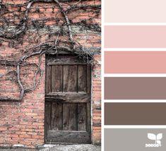 Rustic tones