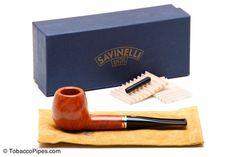 TobaccoPipes.com - Savinelli Onda Smooth 207 Tobacco Pipe, $200.00 #tobaccopipes #smokeapipe (http://www.tobaccopipes.com/savinelli-onda-smooth-207-tobacco-pipe/)