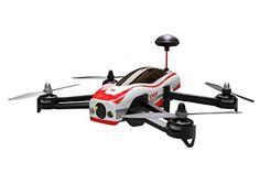 SKYRC - DRONE DE CARRERAS SOKAR CON CAMARA+FPV+PANTALLA - SK-910004-01 - http://www.midronepro.com/producto/skyrc-drone-de-carreras-sokar-con-camarafpvpantalla-sk-910004-01/
