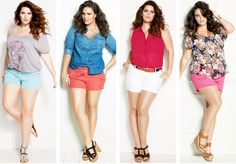 Torrid must haves
