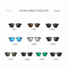 AOFLY Classic Half Metal Polarized Sunglasses Men Women Brand Designer Eyeglasses Mirror Fashion Sunglasses https://aofly.aliexpress.com/store/1229218?spm=5261.seller_index.0.0.4c5e50bcgxgtpl