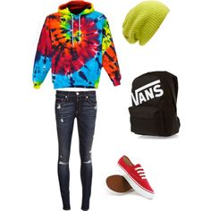 """Everyday Casual Outfit"" by rhope on Polyvore"