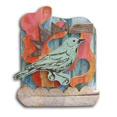 Songbird Collection (Mix) #Art by Dolan Geiman